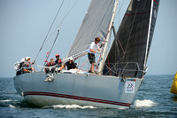 2013 Block Island Race Week A 396