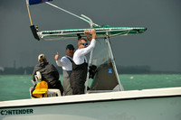 2015 Melges 24 Miami Invitational G 821