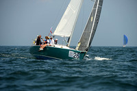 2013 Block Island Race Week A 649