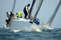 2013 Block Island Race Week A 306