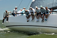 2013 Southern Bay Race Week D 1350