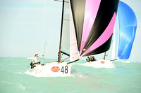 2016 Key West Race Week B_0114