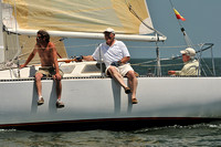 2013 Southern Bay Race Week C 1732