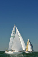 2013 Southern Bay Race Week C 1108