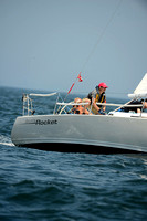 2013 Block Island Race Week A 710