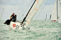 2016 Key West Race Week F_0346