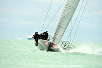2016 Key West Race Week A_0211