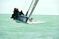 2016 Key West Race Week A_1400