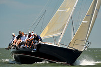 2013 Southern Bay Race Week D 1221