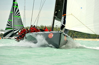 2016 Key West Race Week A_0503