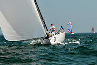 2013 Block Island Race Week B 1961