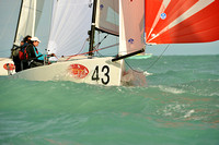 2016 Key West Race Week C_0249
