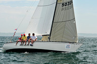 2013 Block Island Race Week C 1686