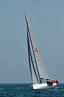 2013 Block Island Race Week A 1960