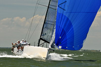 2013 Southern Bay Race Week D 1429