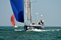 2013 Block Island Race Week B 1976