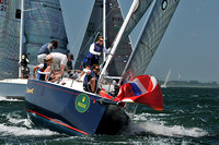 2013 NYYC Annual Regatta B 735