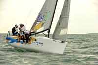 2015 Melges 24 Miami Invitational B 228
