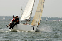 2012 Charleston Race Week A 1753