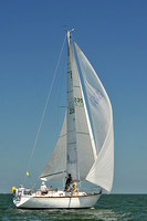 2013 Southern Bay Race Week C 1103