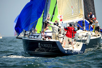 2013 Block Island Race Week A 571