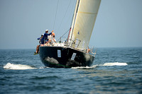 2013 Block Island Race Week A 454