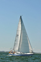2013 Southern Bay Race Week D 091