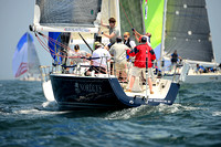 2013 Block Island Race Week A 570