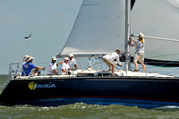 2013 Southern Bay Race Week D 585
