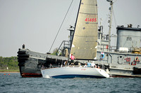2013 Block Island Race Week A 014