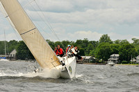 2013 NYYC Annual Regatta A 445