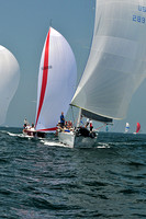 2013 Block Island Race Week B 734