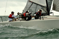 2015 Melges 24 Miami Invitational B 313