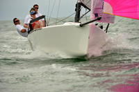 2015 Melges 24 Miami Invitational B 121