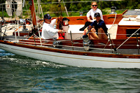 2014 NYYC Annual Regatta C 345