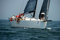 2013 Block Island Race Week A 445