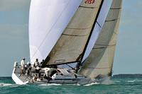 2014 Key West Race Week C 1525