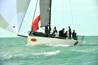 2016 Key West Race Week A_0708