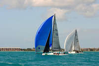2012 Key West Race Week B 1011