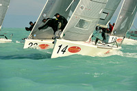 2016 Key West Race Week A_1586