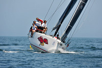 2013 Block Island Race Week A 2012