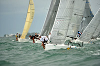 2015 Melges 24 Miami Invitational D 541