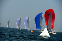 2013 Block Island Race Week A 1913