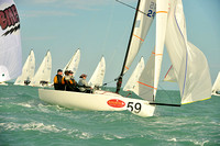 2016 Key West Race Week C_0261