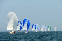 2013 Block Island Race Week A 1032