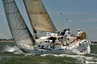 2013 Southern Bay Race Week D 1336