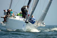 2013 Block Island Race Week A 307