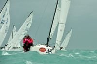 2016 Key West Race Week H_0140