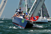 2013 NYYC Annual Regatta B 733