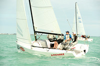 2016 Key West Race Week E_0323